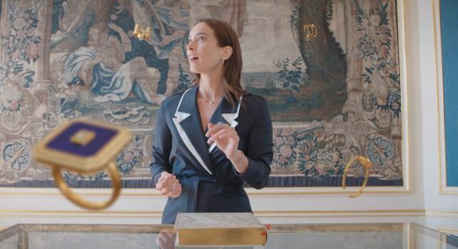Place Vendôme : Une nouvelle campagne à couper le souffle