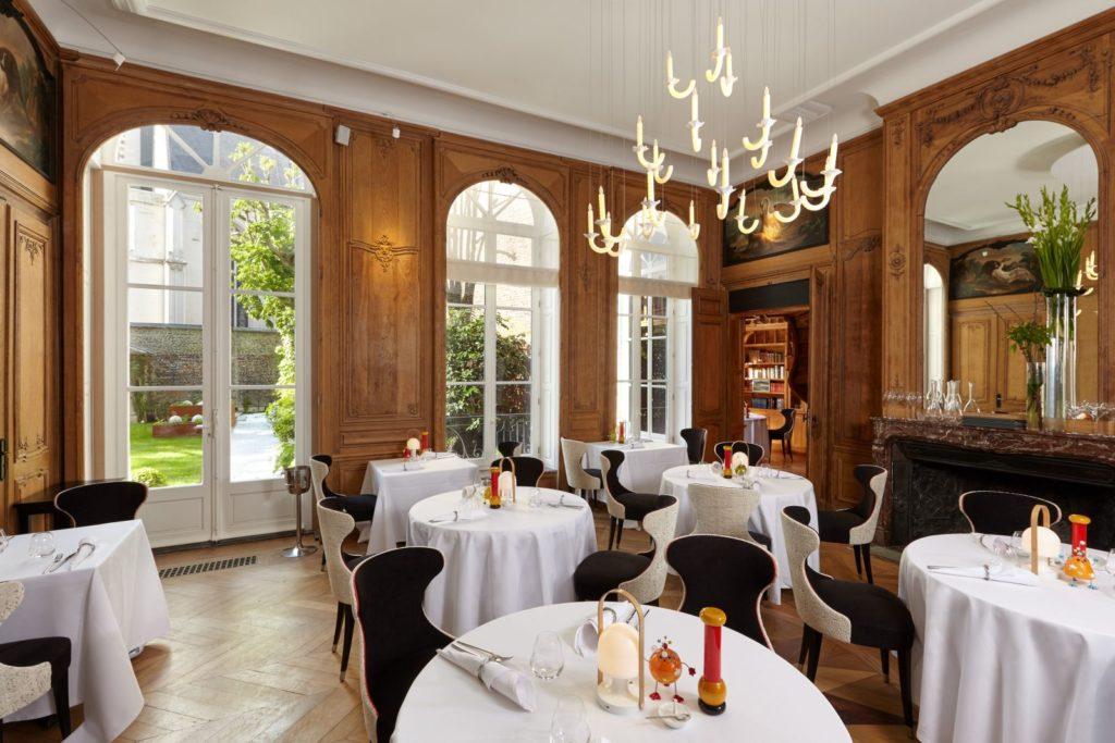 La table luxe.net