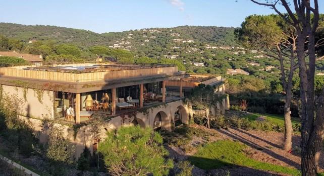 Lily of the Valley : L'Hôtel-Spa pensé par le créateur Philippe Starck