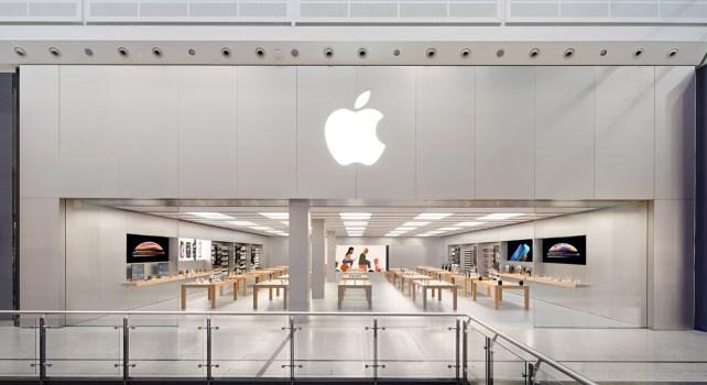 Apple : L'entreprise américaine envisagerait de développer une bague connectée