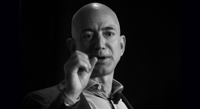 Jeff Bezos : Sa fortune dépasse les 200 milliards de dollars