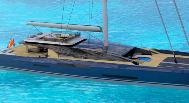 Sunreef MM460CAT : Un catamaran de luxe pour navigateurs expérimentés