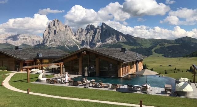 ADLER Lodge ALPE : Un havre de paix dans l'Alpe de Siusi