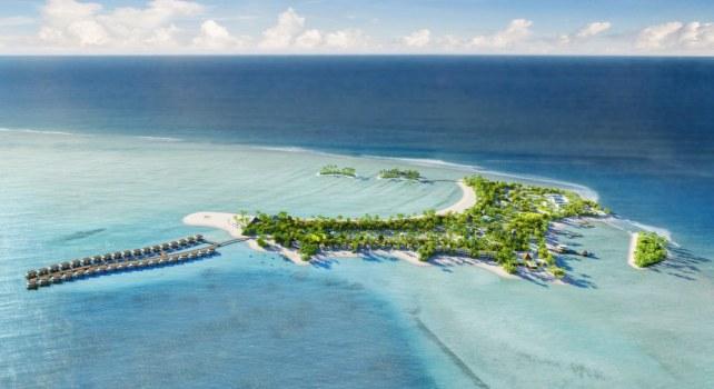Les 10 nouveaux hôtels les plus luxueux de 2021