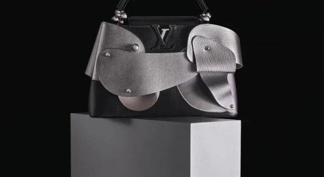 Louis Vuitton «Artycapucines» : Une déclinaison haute en couleurs du sac à main iconique