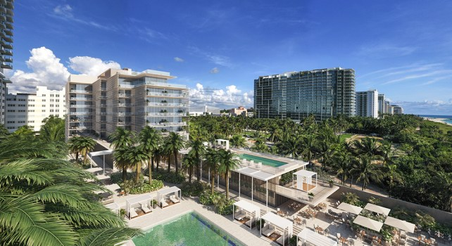 Bulgari : La marque de luxe ouvrira son premier hôtel américain en 2024