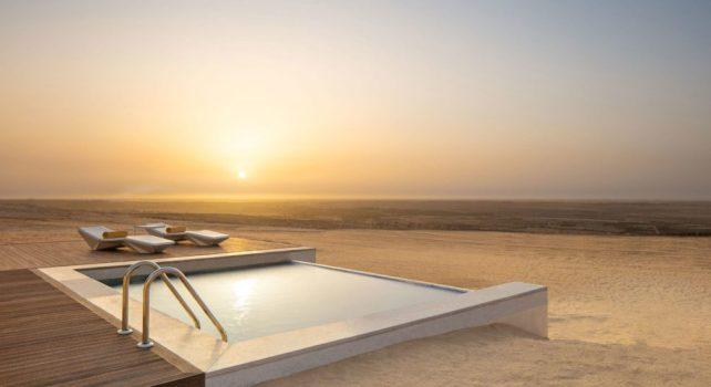 Anantara Sahara Tozeur : Un hôtel 5 étoiles aux portes du désert