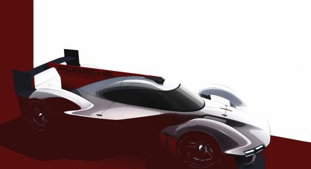 Porsche : Le constructeur se (re)lance dans la compétition automobile d'endurance avec la catégorie LMDh