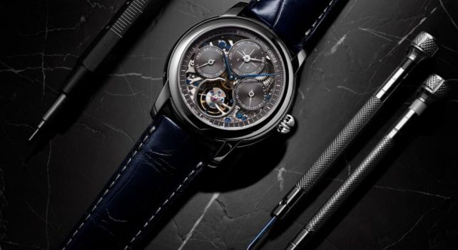 Frédérique Constant Tourbillon Manufacture Quantième Perpétuel : 15 exemplaires pour le 30ème anniversaire de l'horloger