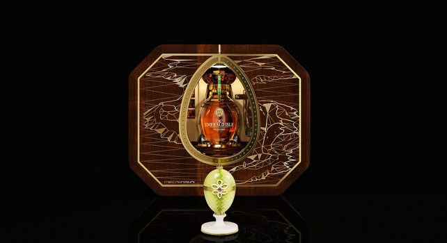 The Craft Irish Whiskey Co. : Un coffret à whisky vendu 2 millions de dollars