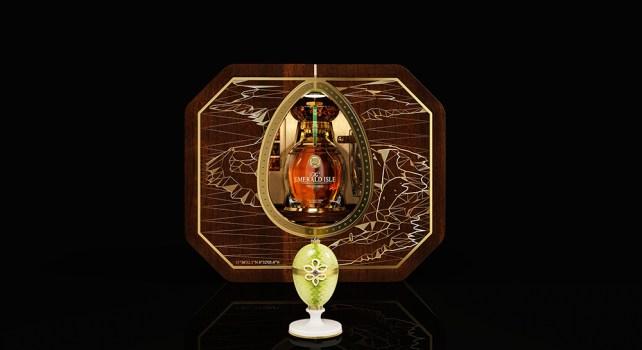 The Craft Irish Whiskey Co. : Un coffret à whisky vendu 2 millions de dollars