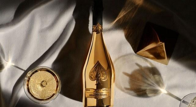 LVMH : Le groupe de luxe rachète 50% du champagne Armand de Brignac détenu par Jay-Z