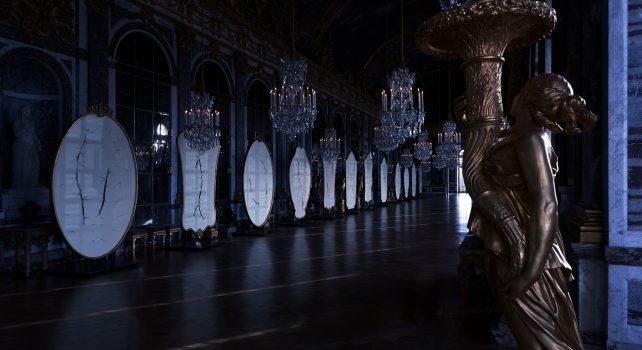 Défilé Dior Automne/Hiver 2021-2022 : Une collection féérique