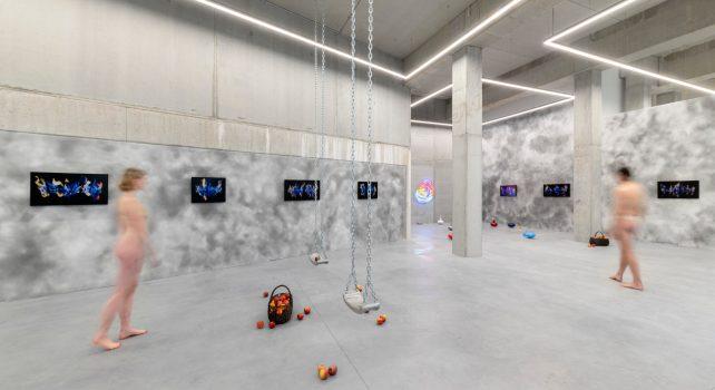Royal Gala : L'exposition signée Léo Luccioni chez Stems Gallery