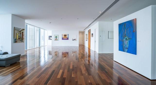 Domesticity par Sasha Bogojev : L'exposition multi artistes à découvrir à la galerie Volery à Dubaï