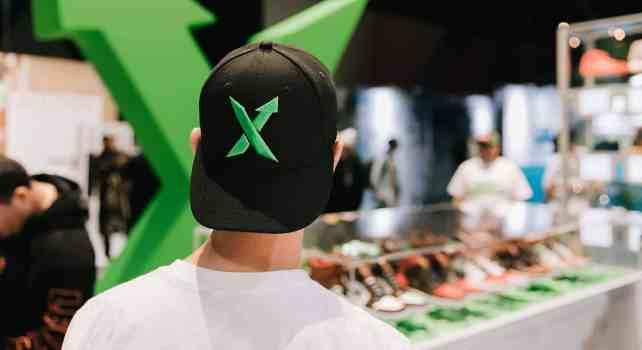 StockX : La plateforme d'échange de sneakers valorisée 3,8 milliards de dollars