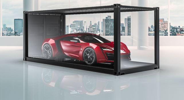 RubiX x Lykan HyperSport : La voiture Fast & Furious 7 devient le premier Supercar NFT de l'histoire
