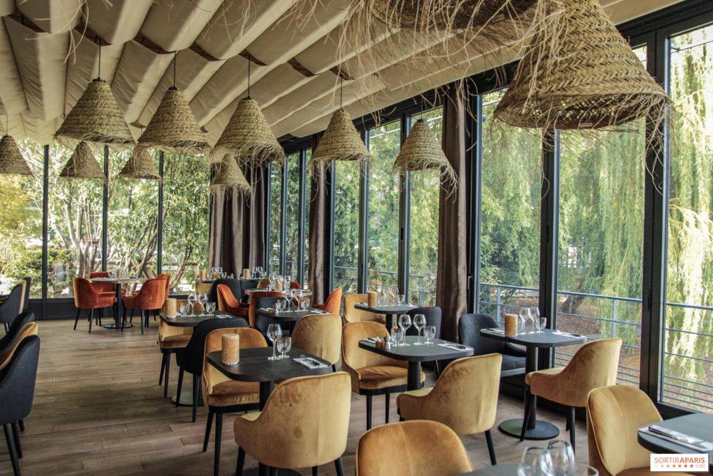 Restaurant Le Spash