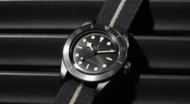 Tudor Black Bay Ceramic : La montre décroche la prestigieuse certification horlogère METAS