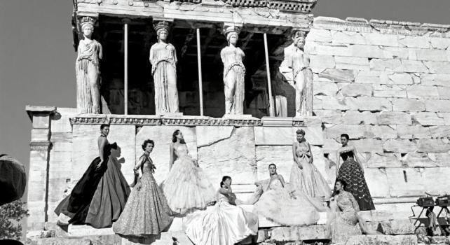 Défilé Dior Croisière 2022 : Le live