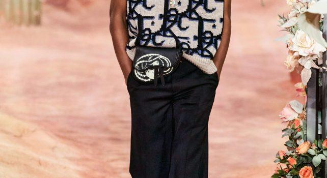 Dior x Travis Scott : Cactus Jack à l'honneur