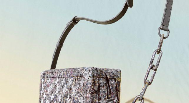 Louis Vuitton «Felt Line» : La collection responsable et durable signée Virgil Abloh