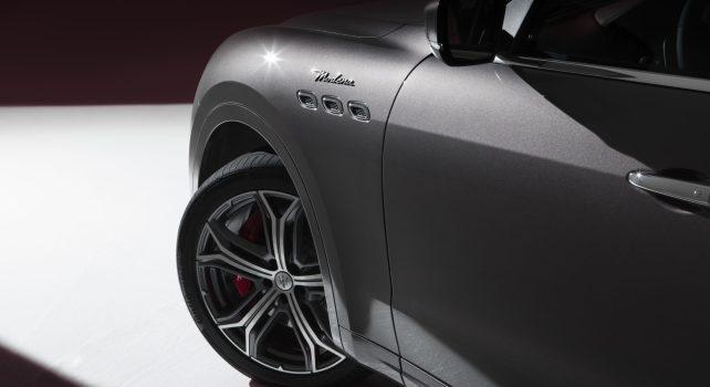 Maserati : Le constructeur annonce trois nouvelles versions GT, Modena et Trofeo