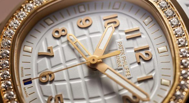 Patek Philippe Aquanaut & Aquanaut Luce : La gamme s'étoffe d'une nouvelle montre de voyage pour dames