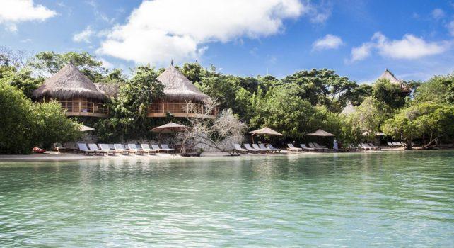 Las Islas : Découvrez le meilleur hôtel de luxe Colombien désigné par les Luxury Lifestyle Awards