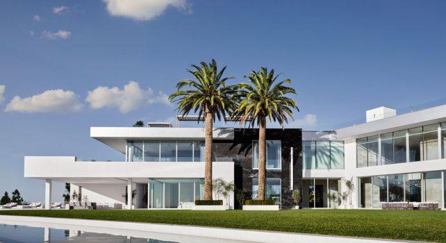 The One : La plus chère propriété au monde est estimée à 500 millions de dollars