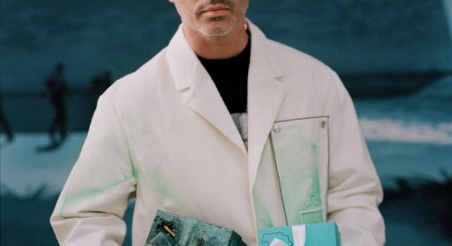 Tiffany & Co x Daniel Arsham : Quand l'art rencontre la joaillerie