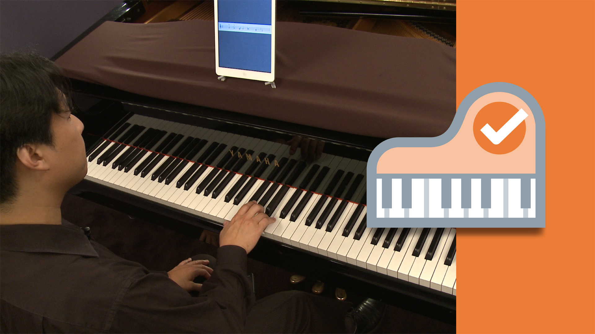 Piano Lessons With Hugh Sung 1 Fundamentals