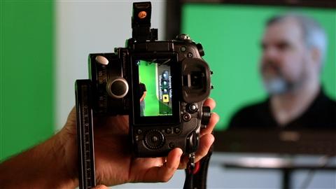 DSLR Video - Online Courses, Classes, Training, Tutorials on Lynda