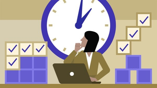 Finding Your Time Management Style