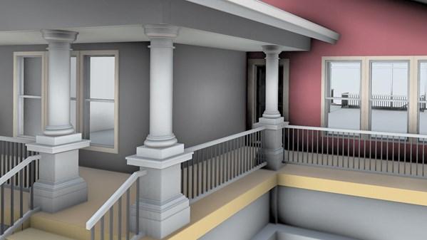 Architecture And Interior Design Software Free
