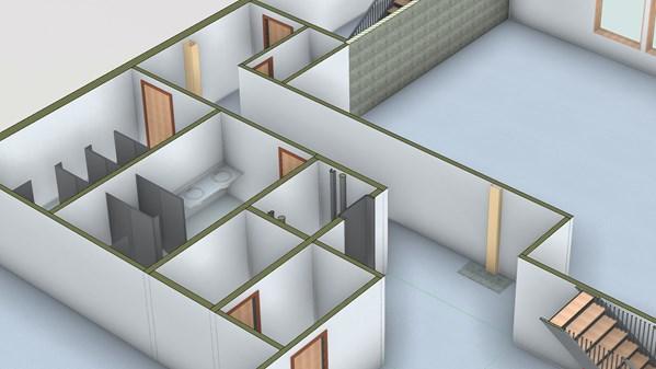 Simple 3d Rendering Software