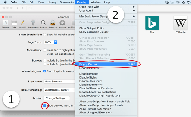 How To Troubleshoot Common Safari Problems On Mac