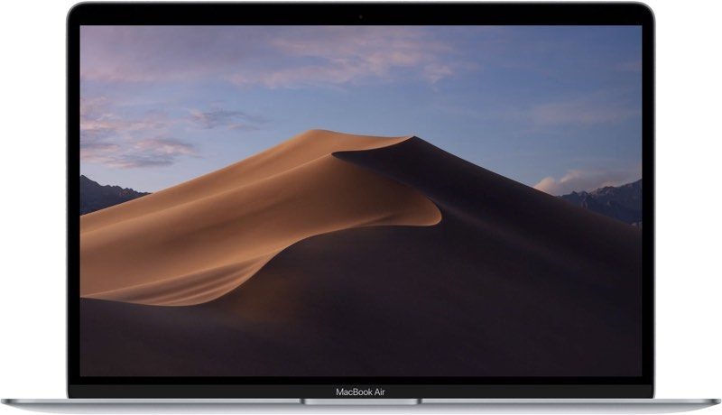 macOS Mojave – アップルのアンテナサイトです。