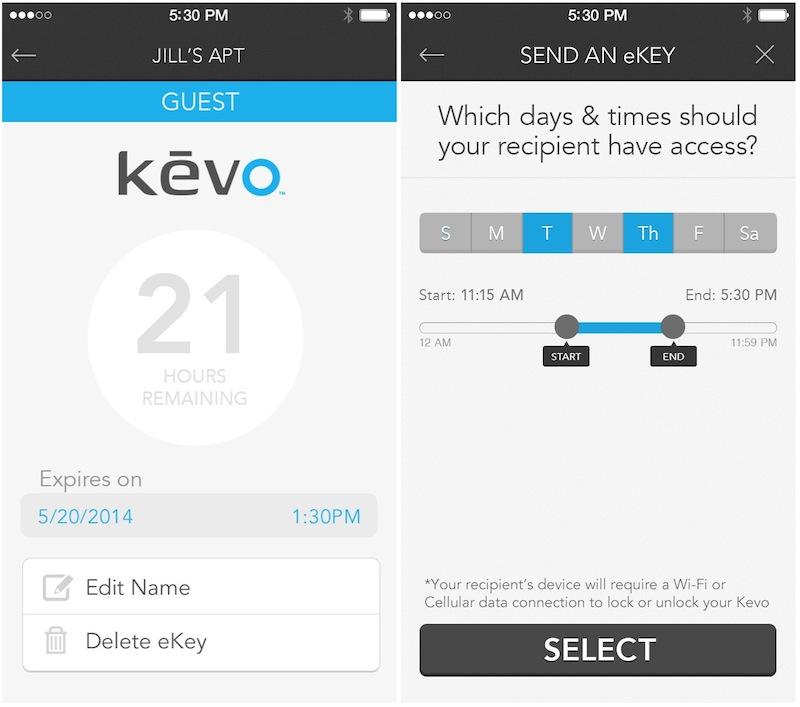 kevo_guest_scheduled_ekeys