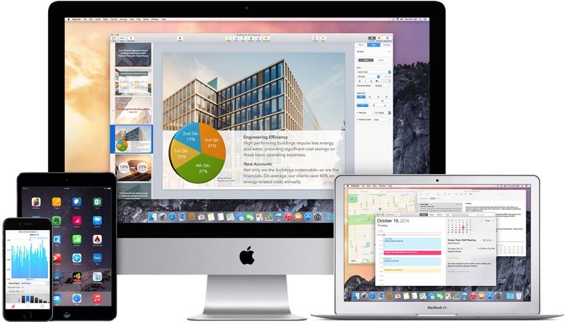 Apple che amplia il fuoco su impresa, sviluppantesi ha dedicato la forza di vendite