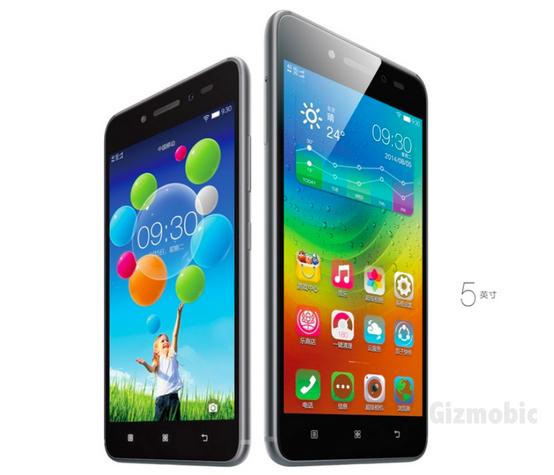 Prestiti di Lenovo molto da Apple in nuovo S90 Smartphone che commercializza spinta [blog dellIOS]