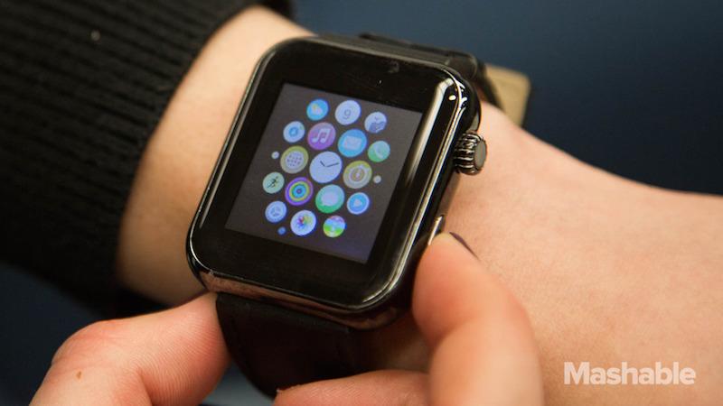Chinese Company Hyperdon ha venduto gli orologi falsi di Apple a CES