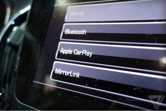 Un ibrido alimentabile imminente dai 2016 volt di Chevrolet macchiato con integrazione di CarPlay