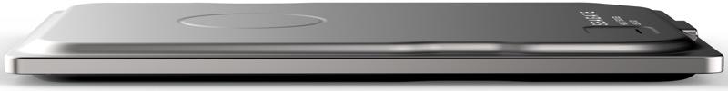 Seagate debutta opzione IOS Compatibile di stoccaggio, nuvola personale e disco rigido portatile ultrasottile