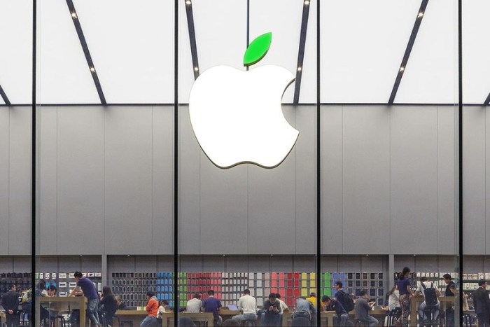 applestoregreenleaf
