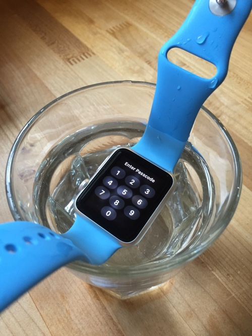applewatchwater