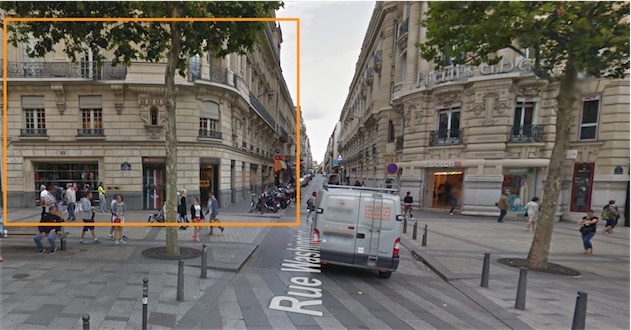 Apple to Open Retail Store on Champs     lys    es in Paris in 2018 or     applestorechampselysees