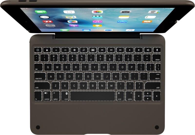 Apple Touch Air Keyboard Ipad
