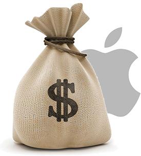 Apple-Bonds
