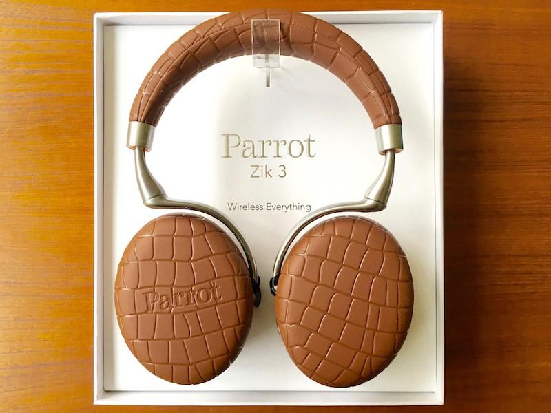 Parrot Zik 3.0
